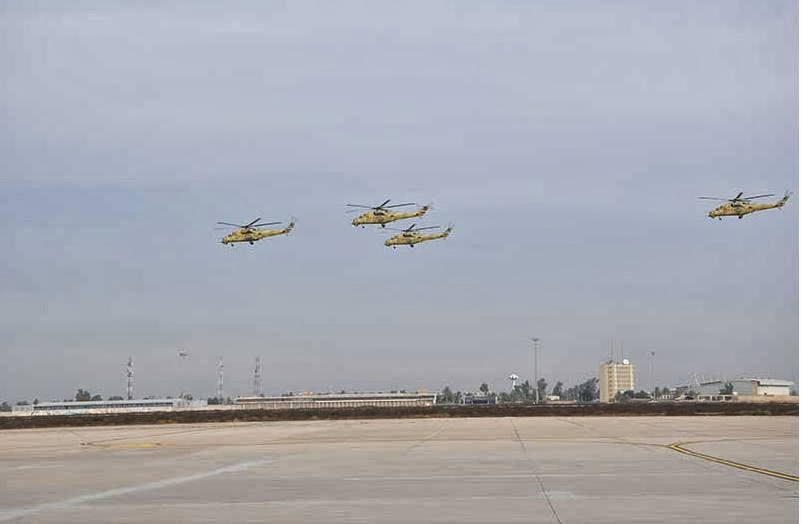 Iraq turns its eye on Russian weapons - Page 3 181a