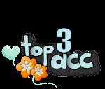 Top 3 Desafio 86
