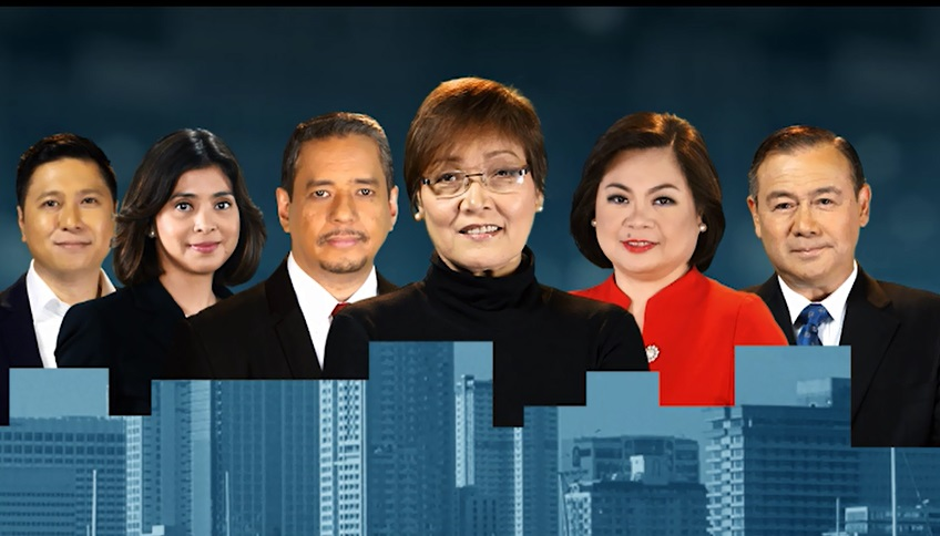 ANC The ABS CBN News Channel Will Launch A New Programming Lineup On Monday October 26 To Solidify Its Leadership And Better Serve Viewers With Top