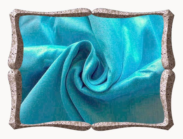 Dupioni Silk Fabric