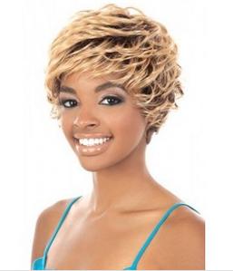 Beshe Synthetic Wig Tiara