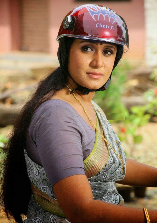 Serial actress indian malayali 9