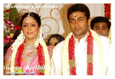 Surya Wedding Photos