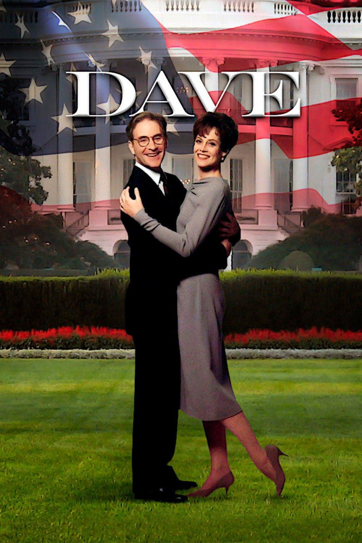 Dave: Presidente Por um Dia – Legendado (1993)