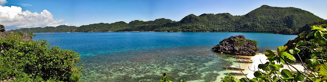tour package to Caramoan