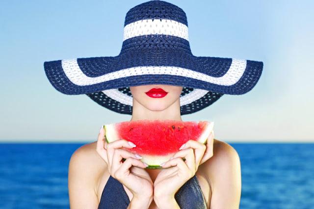 Καρπούζι: το αγαπημένο φρούτο του καλοκαιριού!