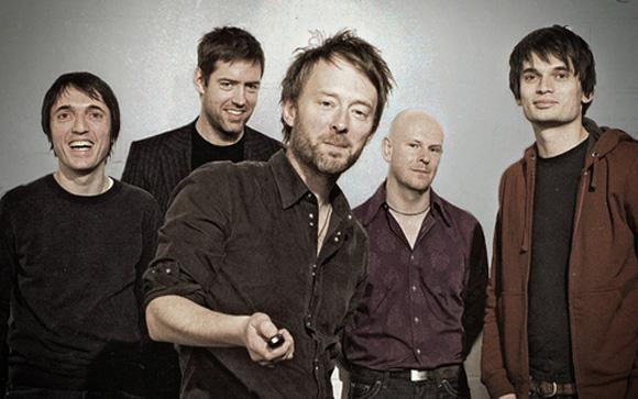 2 nuevas canciones de Radiohead: Identikit y Cut A Hole
