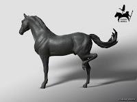 Vista 5. Morgan Horse 2011 SR v.2
