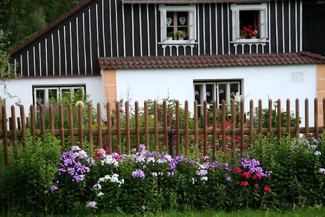 Daubaer Schweiz (Dubské Švýcarsko)