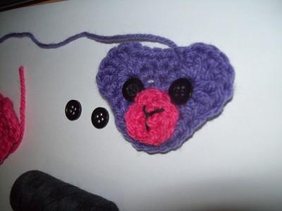 Cats-Rockin-Crochet, Free Crochet and Knit Patterns ...