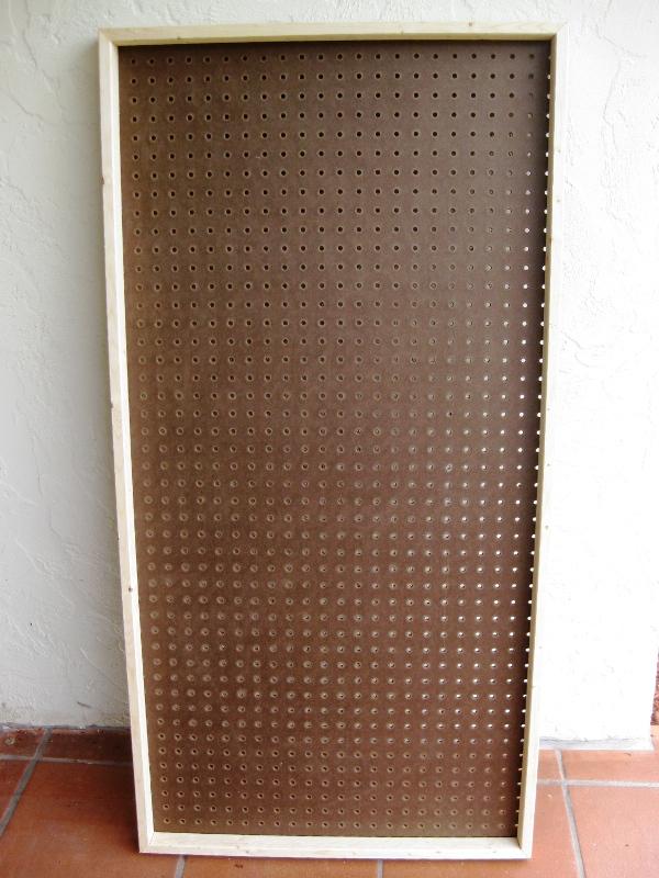 Life colloquy plinko board for Plinko board dimensions