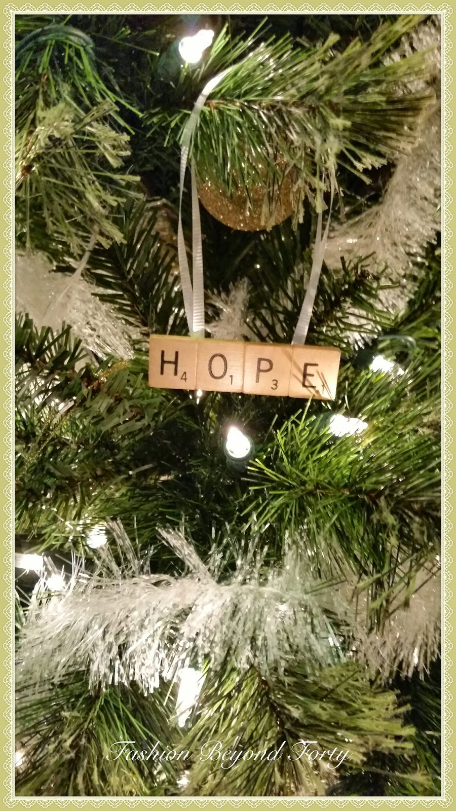 Season of Hope Fashion Beyond Forty