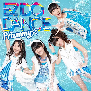 Prizmmy - Ez Do Dance