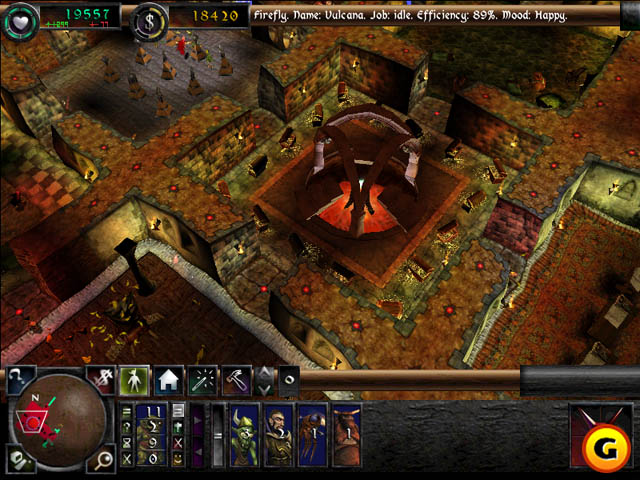 descargar dungeon keeper 2
