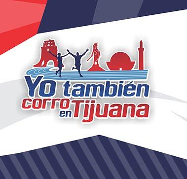 Yo también corro en Tijuana