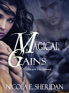 Magical Gains Picture
