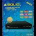 Solid SDS2-9003 DVB-S2 / MPEG-4 / PVR Set-Top Box