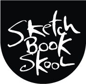 JOIN ME AT SKETCHBOOK SKOOL