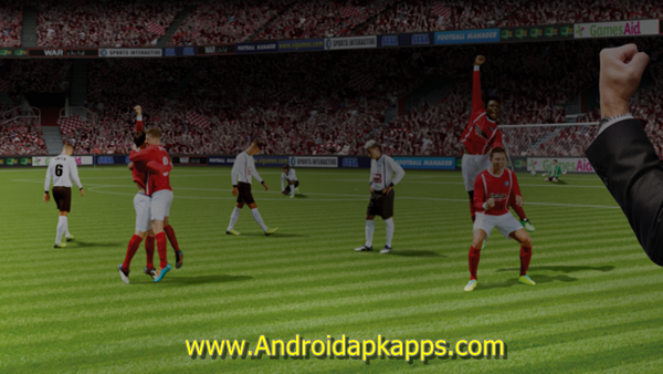 Game Football Manager 2015 Full PC Terbaru Free Download