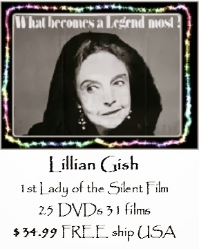 Lillian Collection (CLICK photo) to visit page