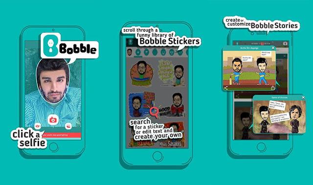 Begini Cara Membuat Sticker Sendiri di Android