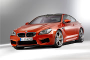 MUNICH : February 13, 2012New edition of the BMW M6 in Coupe and . (bmw )