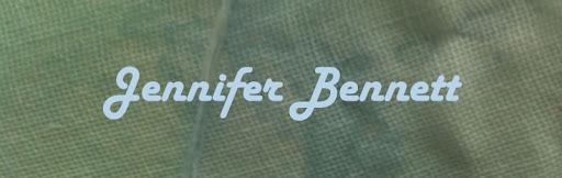 Jennifer Bennett