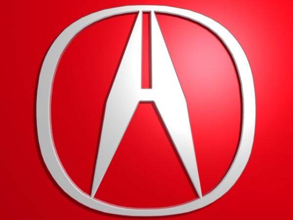 Acura Logo Auto Cars Concept