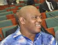 No rift with NFA anymore, says Keshi