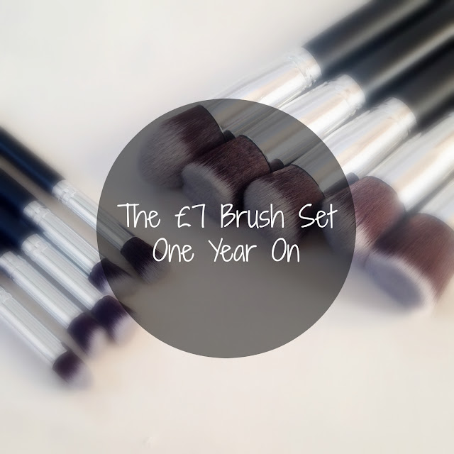 Best Budget Brush Set