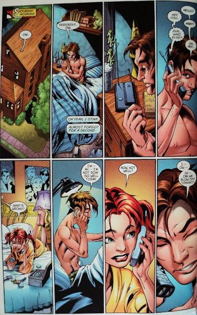 Ultimate Spider-Man Vol. 2 - Bendis Bagley