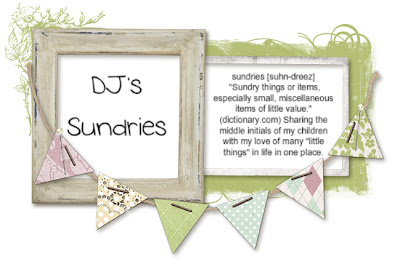 DJ's Sundries