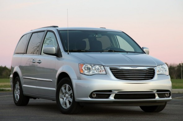 2012 chrysler town and country review car the list of cars. Cars Review. Best American Auto & Cars Review