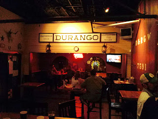 The breweries of Durango