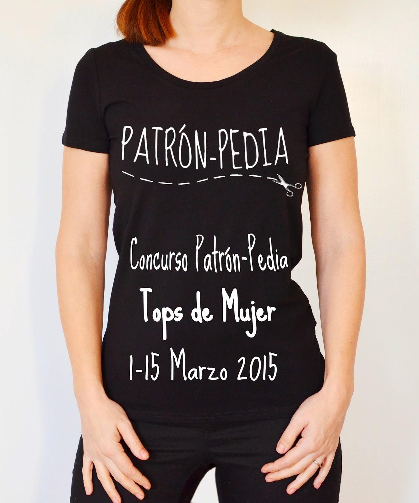 PATRÓN-PEDIA