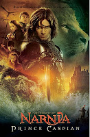 The Chronicles of Narnia 2 Prince Caspian อภินิหารตำนานแห่งนาร์เนีย