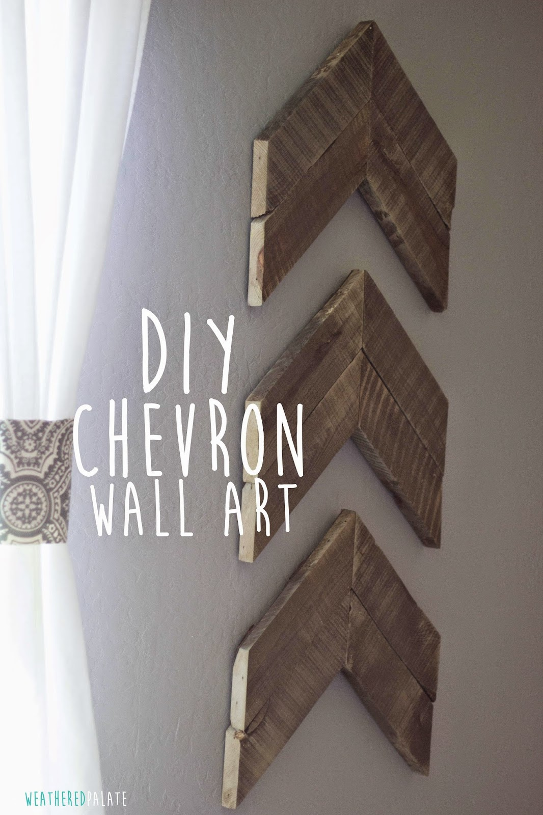 http://www.theweatheredpalate.com/2014/08/diy-chevron-wall-art.html