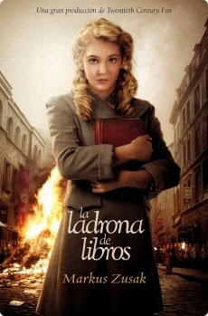 ver The Book Thief (La ladrona de libros) 2013