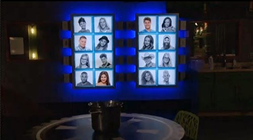 Big Brother Backyard Party : The (TV) Show Must Go On Big Brother 16 Season Finale Blog Party