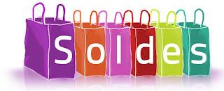 SOLDES SOLDES SOLDES : -20% sur TOUT vide dressing