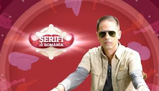Serifi de Romania Episodul 5 din 23 Noiembrie 2015 Online