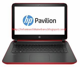 Harga Laptop hp Pavilion Terbaru dan Spesifikasinya