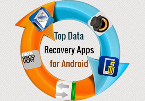 Simple Steps to Recover Lost Data From Android Devices.