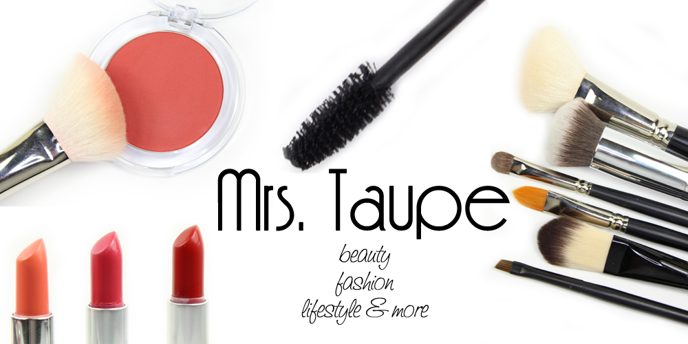 Mrs. Taupe