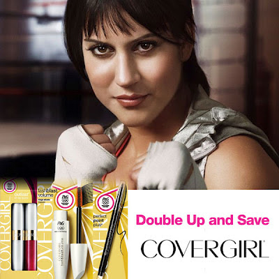 CoverGirl Olympic Games