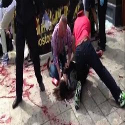Explosão na maratona em Boston FBI exclusivo