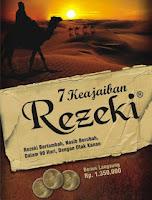 Free Ebook Islami 7 Keajaiban Rezeki
