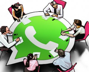 WhatsApp permitirá enviar documentos