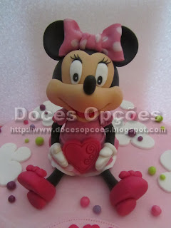 minnie mouse sugar past