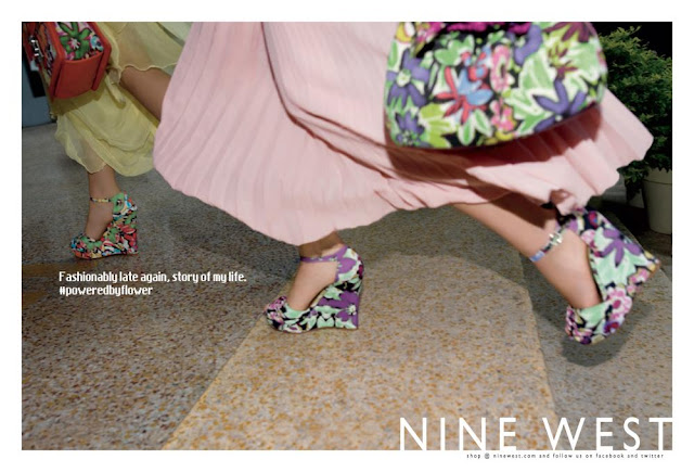 Nine West Spring/Summer 2012